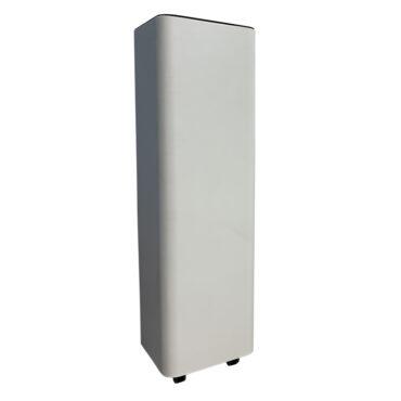 Tower 1000Pro wifi Portable verwarming 100W 34x34x125cm